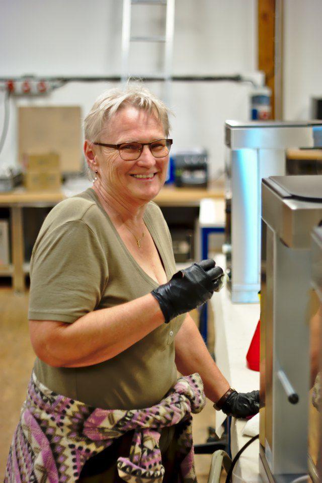 Monika Holz